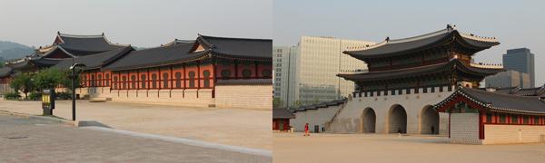 GyeongbokgungExt