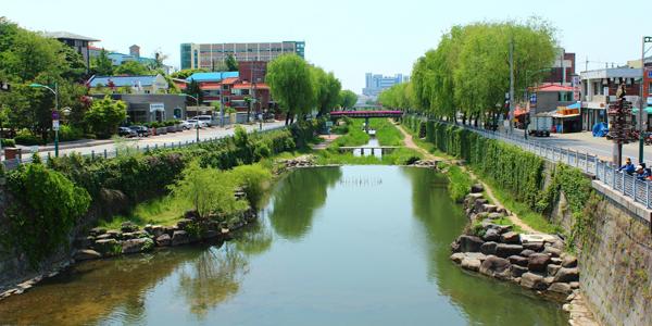 Suwonccheon