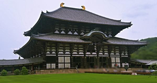 NaraTodaiji